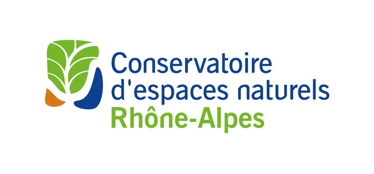 Conservatoire d'espaces naturels Rhône Alpes
