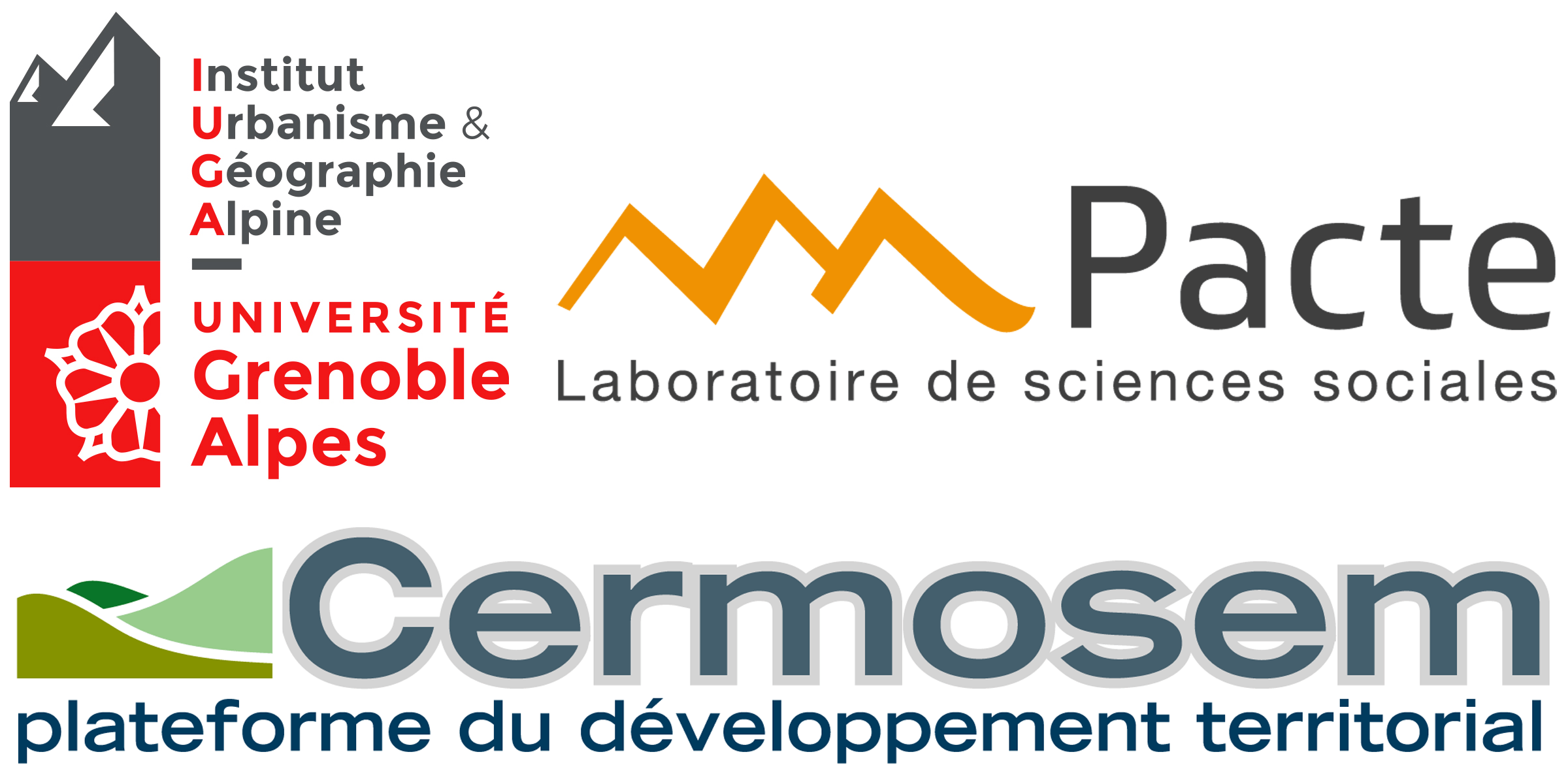 Université Grenoble Alpes – CERMOSEM