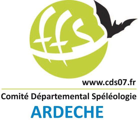 Comité Départemental de Spéléologie de l'Ardèche