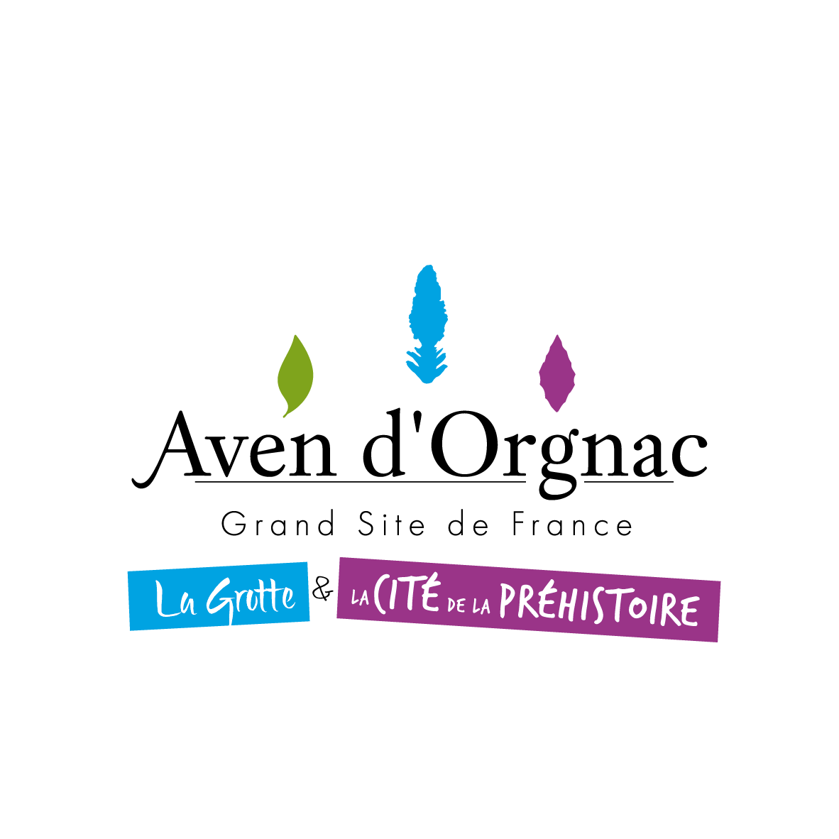 Grand site de l'Aven d'Orgnac