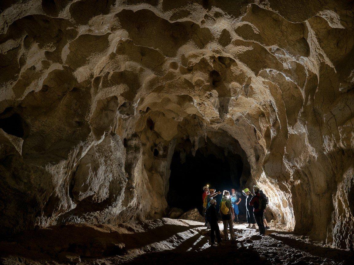 Grotte du Déroc